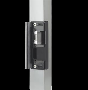 Elektrische slotvanger, handbediening elektrische poort - De poortexpert